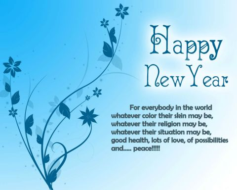 la multi ani anul nou 2013