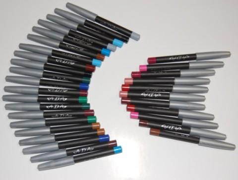 ada creion ochi colorat cheap eyeliner