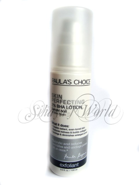Paula's Choice Skin Perfecting 2% BHA Lotion