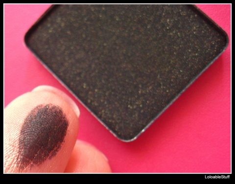 INGLOT Cosmobeauty 2013 Bucuresti Romania poza AMC 64 swatch