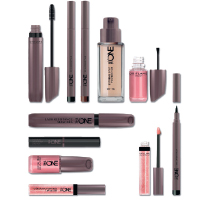 everyday beauty the one by oriflame make-up brand launch
