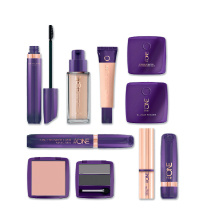 long wear the one oriflame make-up brand collection launch