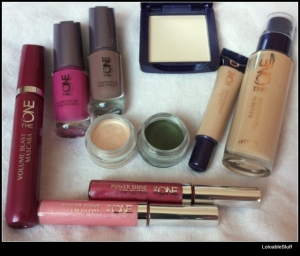 Oriflame TheONE Beauty Blogger Review series LoloableStuff