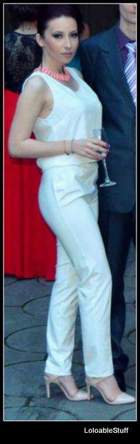 tinuta rochie bal absolvire facultate LoloableStuff poze pret