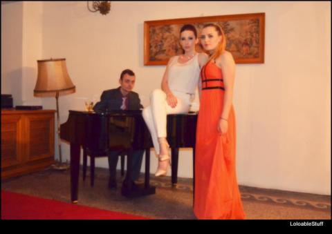 bal absolvire Palatul Ghika Bucureşti Geografie rochie tinuta poze