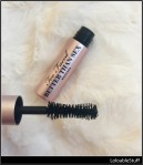 rimel mascara high end beauty products I regret buying disappointments Too Faced Better than sex sephora lashes